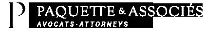 Paquette Legal Logo